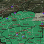 ALBERTO UPDATE | Flood Watch for WNC, increased risk of potentially deadly landslides