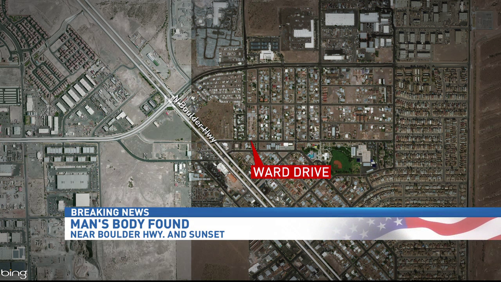 Homicide investigation underway after body found in Henderson RV