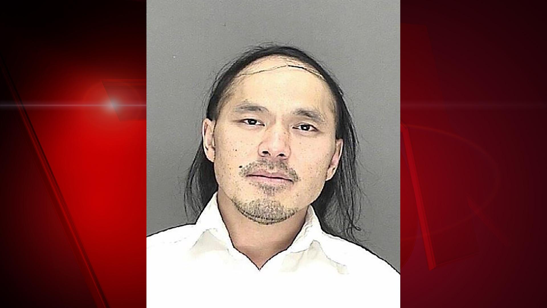 Chay Vang (Brown Co. Jail)<p></p>