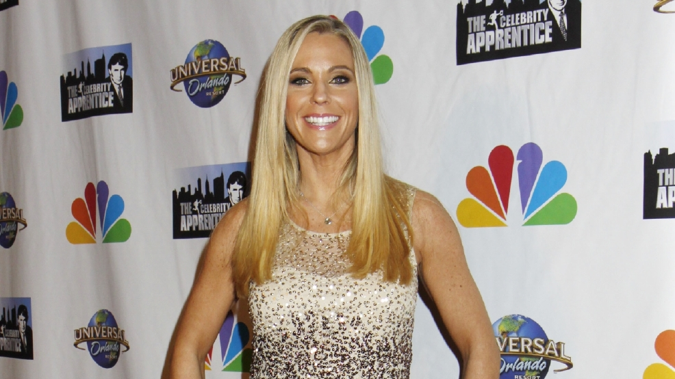 Kate Gosselin enrolls son in program for 'special needs'