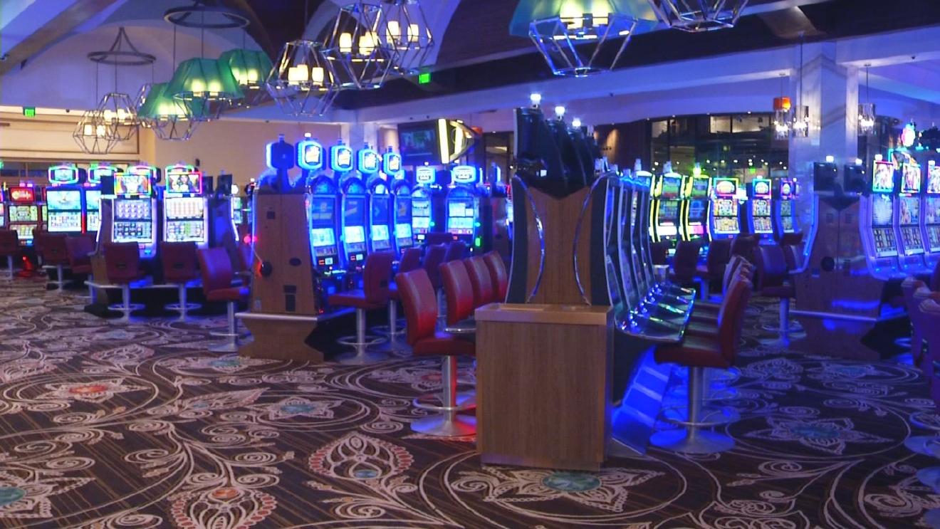 Waterloo ia casino