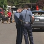 Troopers: Off-duty cop confronted man on Eugene property damage rampage