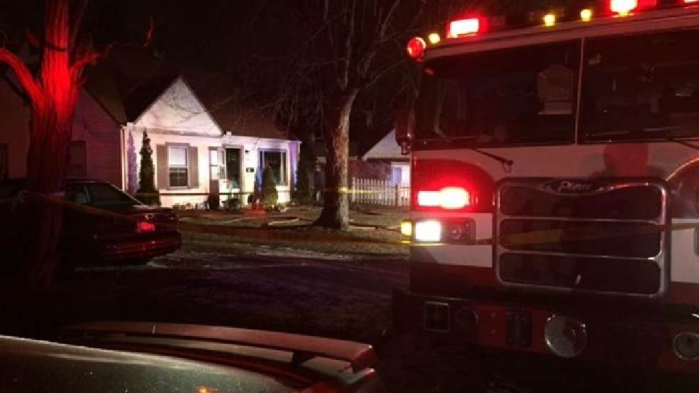 Man Killed Another Hurt In Northeast Columbus House Fire