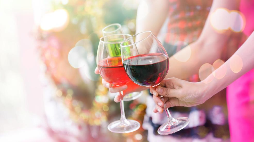 Treat Your Palate And Your Purse At The Renton Wine Walk