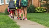 Students head back to school in Braxton, Cabell Counties