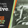 GDOT relaunches 'Drive Alert Arrive Alive' safety campaign