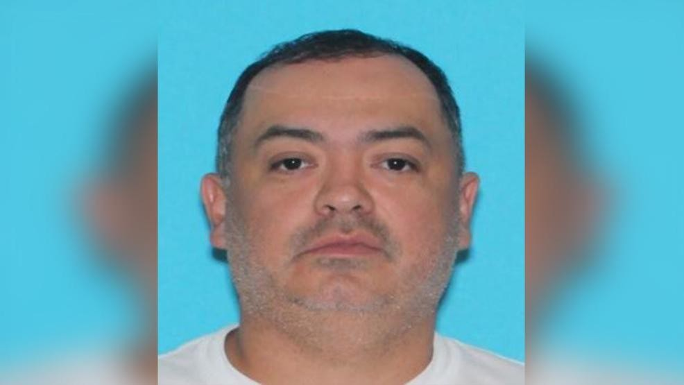 The Hidalgo County Sheriff's Office is seeking the public's help in locating 39-year-old Michael Valle Chavez, who is accused of participating in the murder of 38-year-old Gerardo Alberto Martinez Gomez on Oct. 16. (Photo courtesy of the Hidalgo County Sheriff's Office)<p></p>
