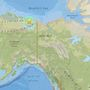 Strongest-ever earthquake hits Alaska's North Slope region