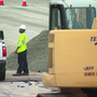 I-83 at W. Coldspring Lane closed until Tues. due to water main break