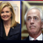 Sen. Bob Corker donates to Republican running to succeed him