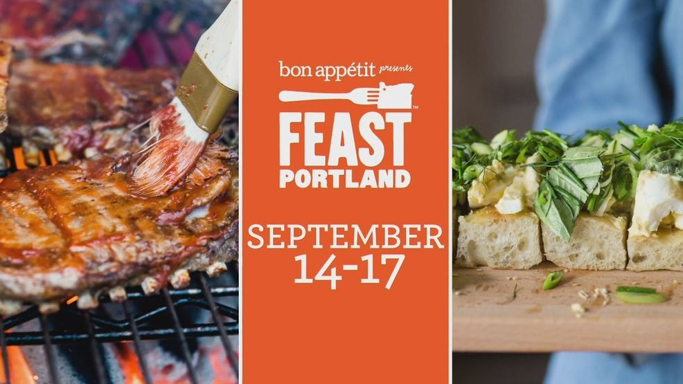 Feast Portland Preview
