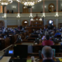 Adoption, guns on Kansas lawmakers' plate with fiscal issues