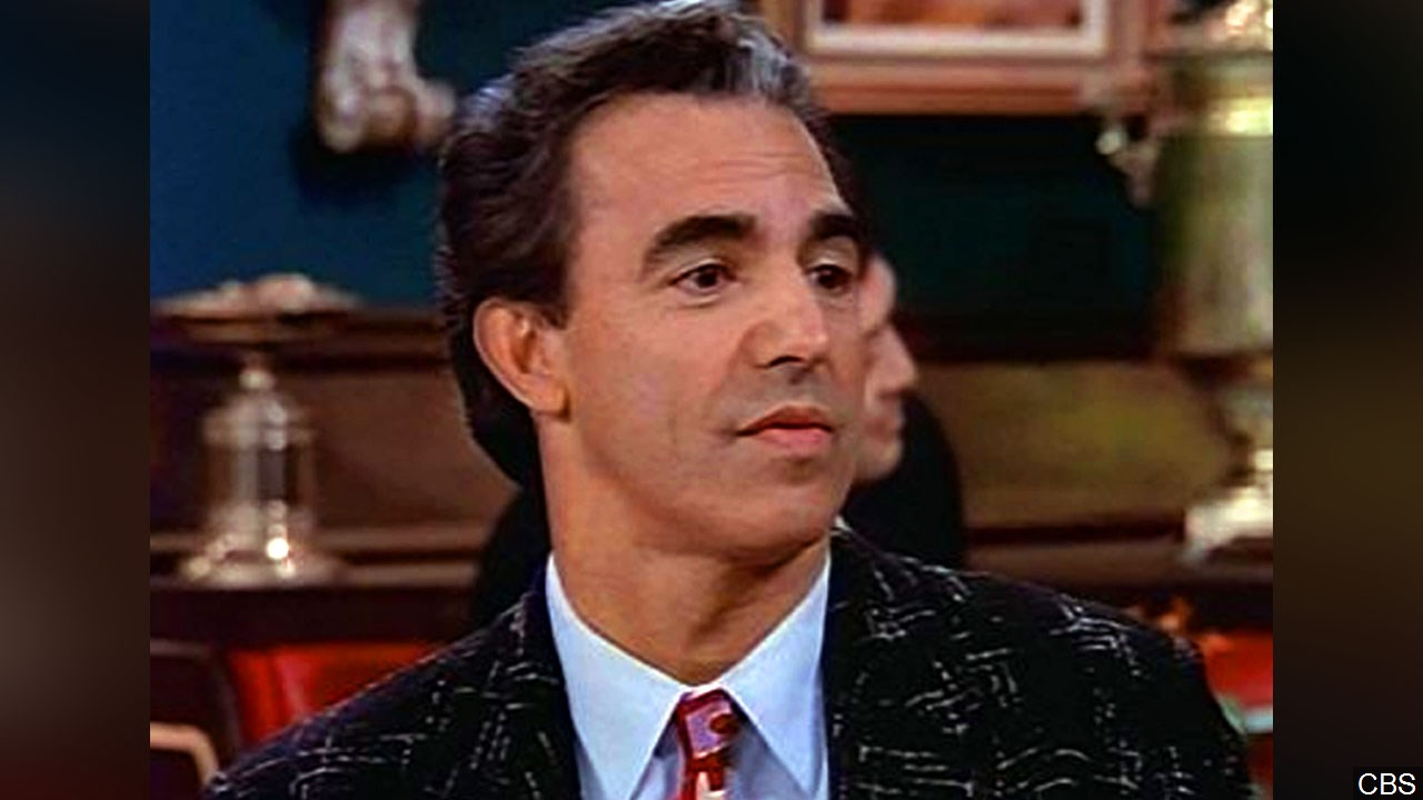 Actor Jay Thomas died Aug. 24, 2017. He was 69. (CBS/MGN Online)<p></p>