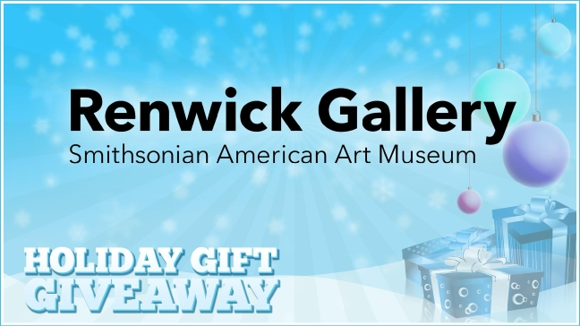 Holiday Gift Guide - Smithsonian Renwick Gallery