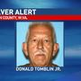 Silver Alert canceled after missing Logan County man found safe