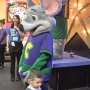 "Chuck E. Cheese introduces ""Sensory Sensitive Sundays"""