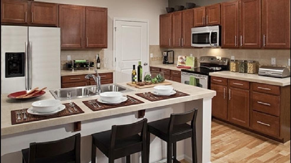 Consumer Reports rates kitchen countertop materials KOMO