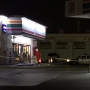 Man shot in throat seeks help at 7-Eleven on Maryland Pkwy. south of Tropicana