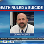 Kirbyville HS principal's death officially ruled a suicide