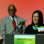 John Lomax honored at Voices of Giving Awards