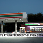Ransacked 7-Eleven in Magna was unlocked, unstaffed
