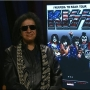 Gene Simmons from KISS on Good Day Rochester!
