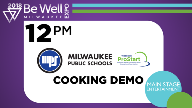 Main Stage: MPS Culinary Program Cooking Demo
