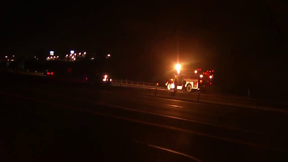 Police identify man who died in accident near Milton | WCHS