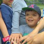 Eric's Heroes: The littlest Little Leaguer with the biggest heart