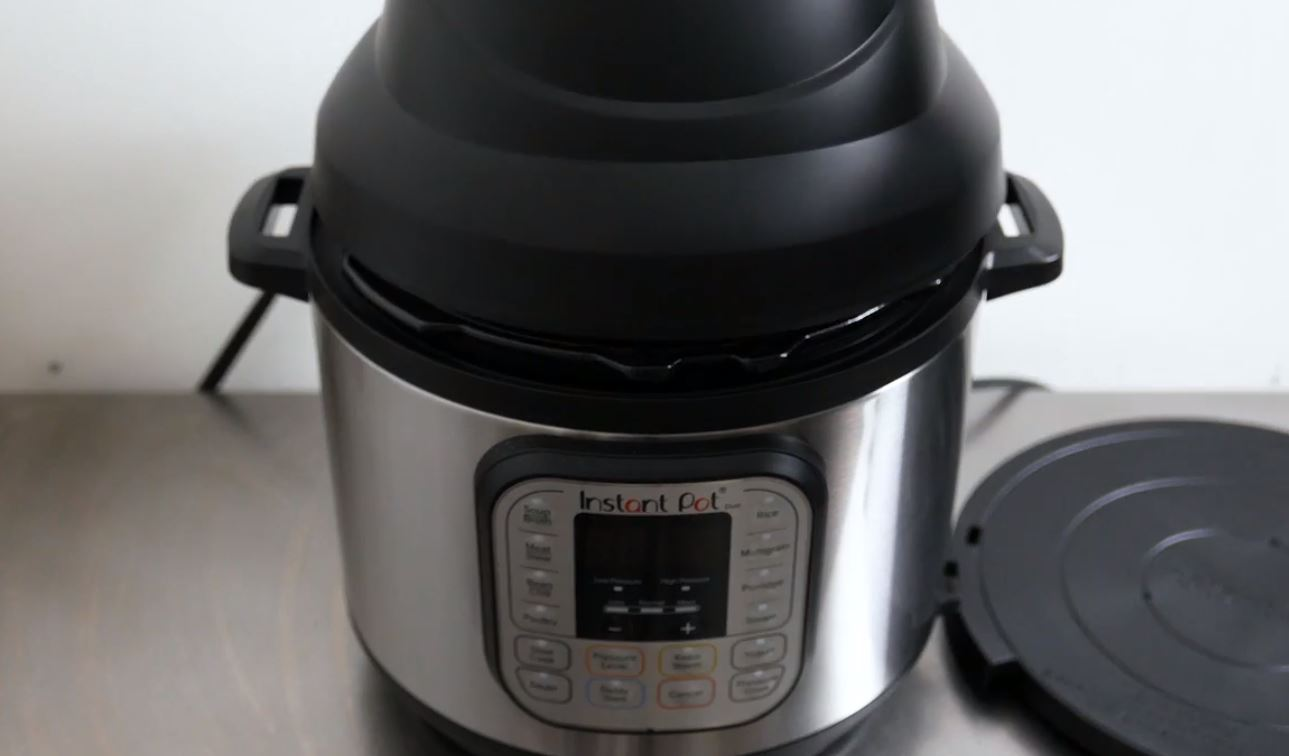 Multi-cooker sales continue to be hot. (Photo Credit: Consumer Reports)