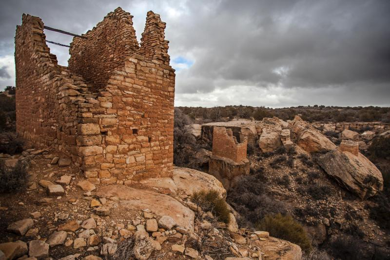 Hovenweep State Park