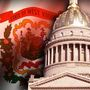 West Virginia House votes to reorganize into 100 legislative districts