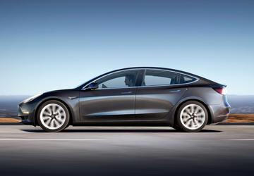 Tesla Model 3 Performance version coming, after 'production hell' ends
