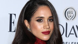 Meghan Markle gushes about 'boyfriend' Prince Harry in first interview about romance
