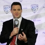 Arizona's Miller out against Oregon following wiretap report