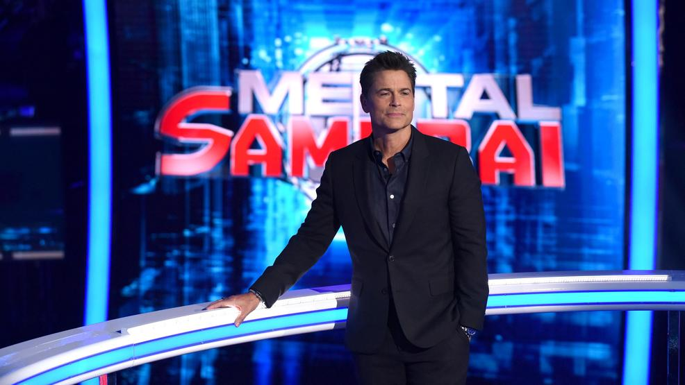 Host and producer Rob Lowe goes behind-the-scenes on 'Mental