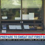 PPS plans to release students early next Tuesday if hot temps make classrooms unsafe