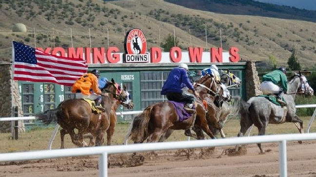 Take a Chance and Test Your Luck at Wyoming Downs