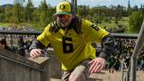 Photos: Fans rejoice as Oregon football returns for Spring Game