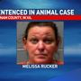 Woman sentenced after pleading guilty to animal cruelty in Putnam County