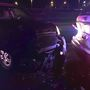 Suspected DUI driver slams into State Trooper's SUV on I-5 in Federal Way