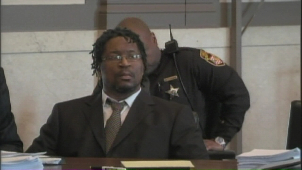 Convicted Serial Killer Anthony Kirkland Returns To Court