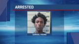 UPDATE: Arrest made in shooting reported on Duval St., arrest made in domestic dispute