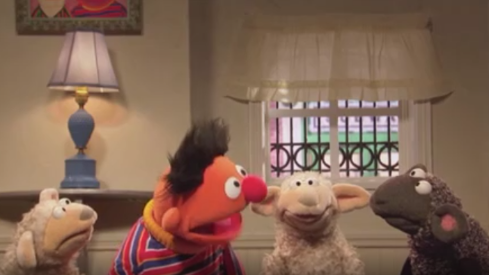 """Sesame Street's 50th-Anniversary Celebration"" to air on PBS"