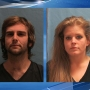 Couple arrested on child endangerment, drug charges