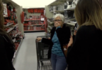 SHARE THE JOY: Shirley wins $500 Big Lots gift card
