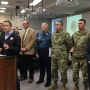 Gov. Greitens shares condolences for Perryville victims, assistance deployed
