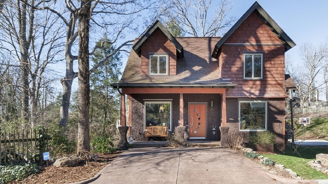 17 Westover Drive, Asheville