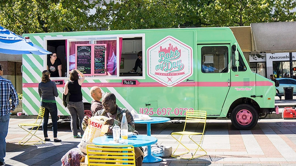 Downtown Workers Rejoice Theres A New Food Truck Pod In Westlake