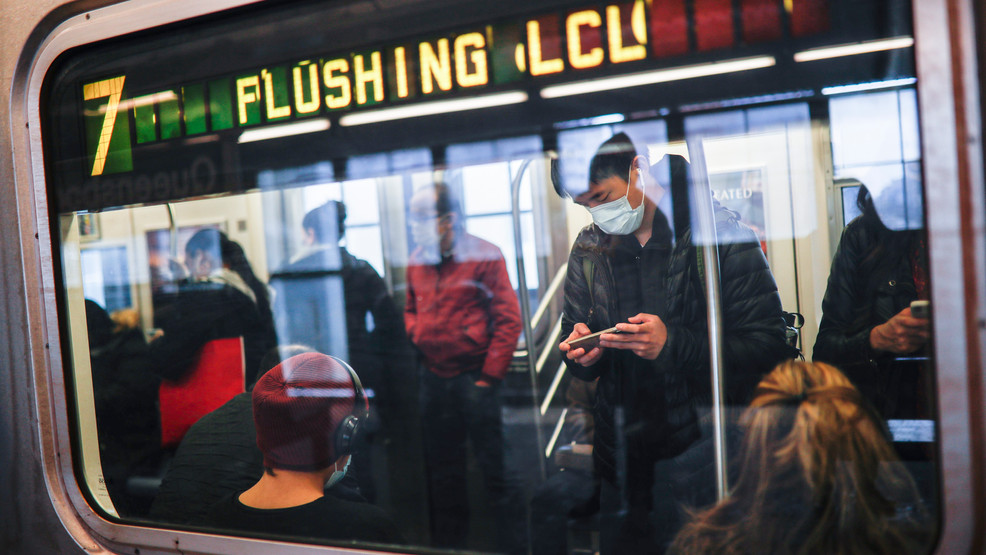 New York's MTA asks Apple's help to solve iPhone mask issues
